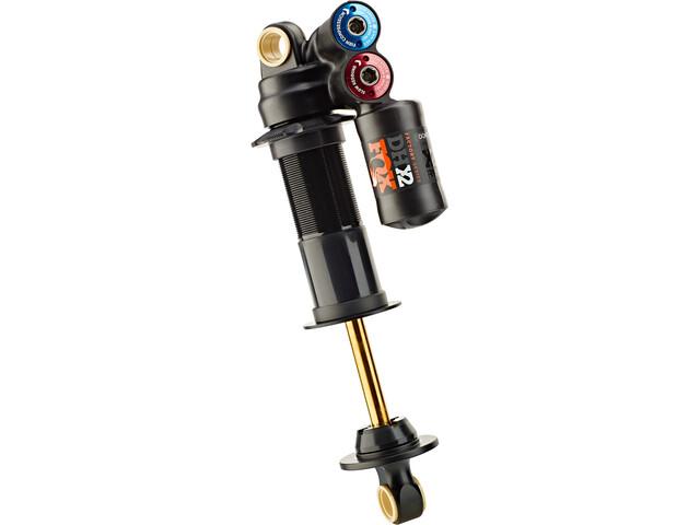 Fox Racing Shox DHX2 F-S TiN HSC LSC HSR LSR AM CM Rear Shock 216x63mm